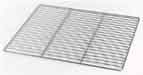 UNE GRILLE CRHOME LEGER 60X40