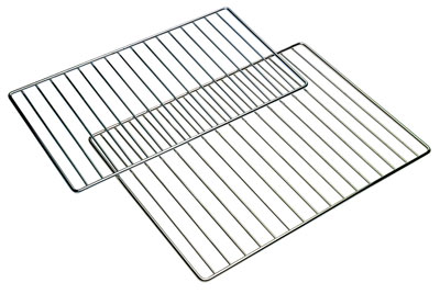 UNE GRILLE PLATE 35X19 CM
